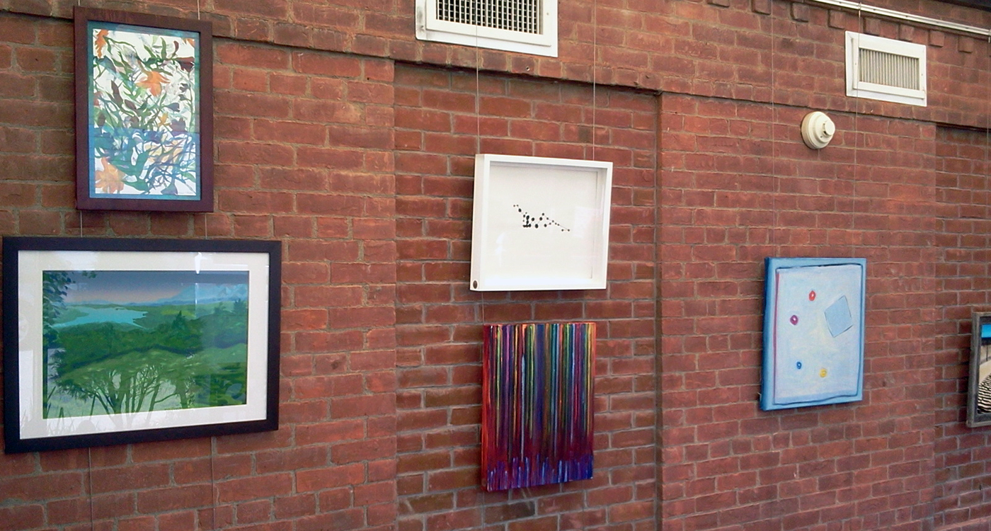Rhinebeck Bank - 6th Annual Art studio tours