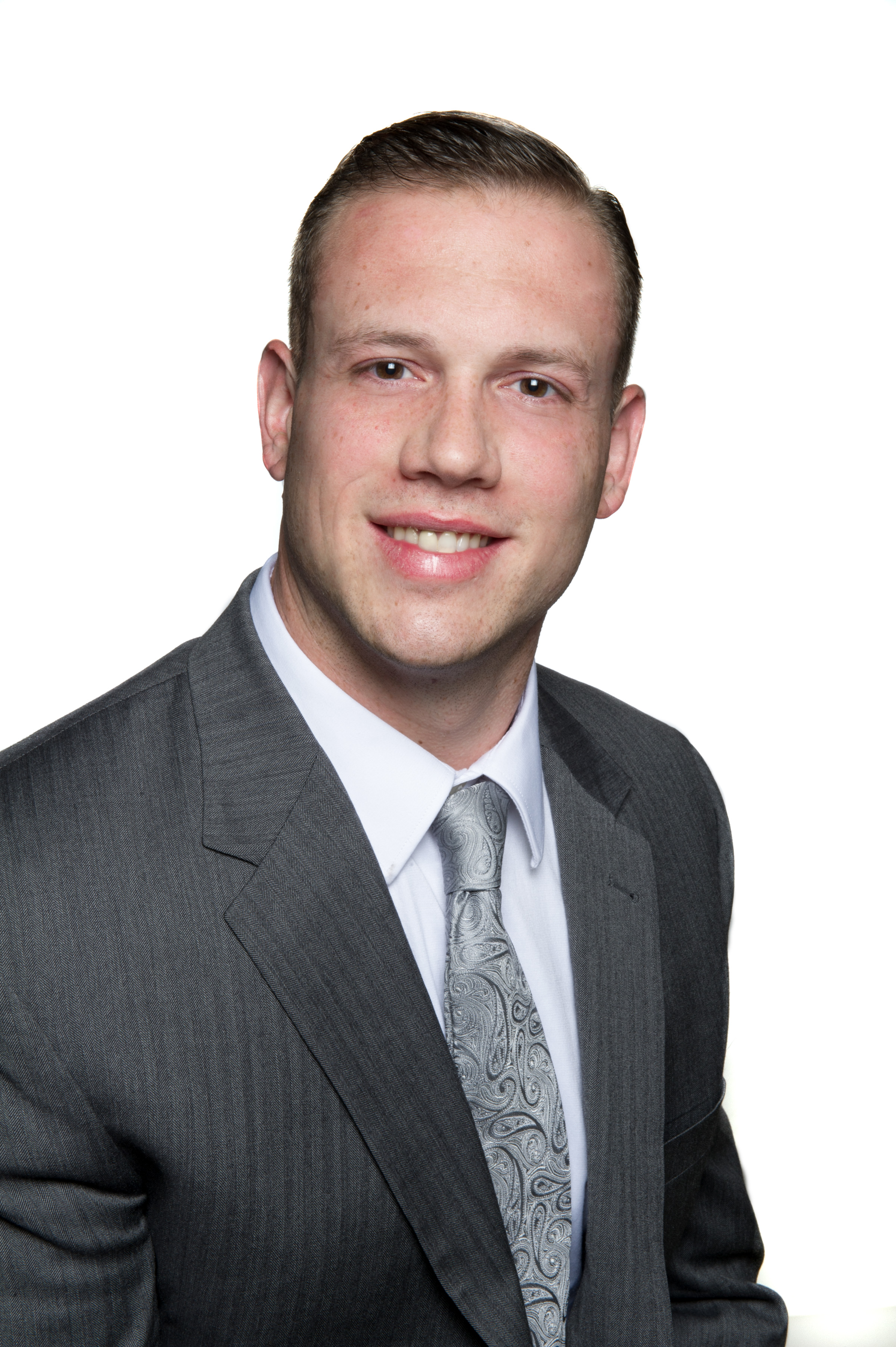 Thomas Scott - Residential Mortgage Lender - photo