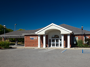 Mid Hudson Center Branch